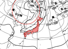 昭和56年洪水の原因は何だったのか