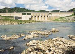 昭和56年洪水を受けての治水対策