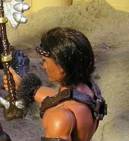 Conan & Barbarians