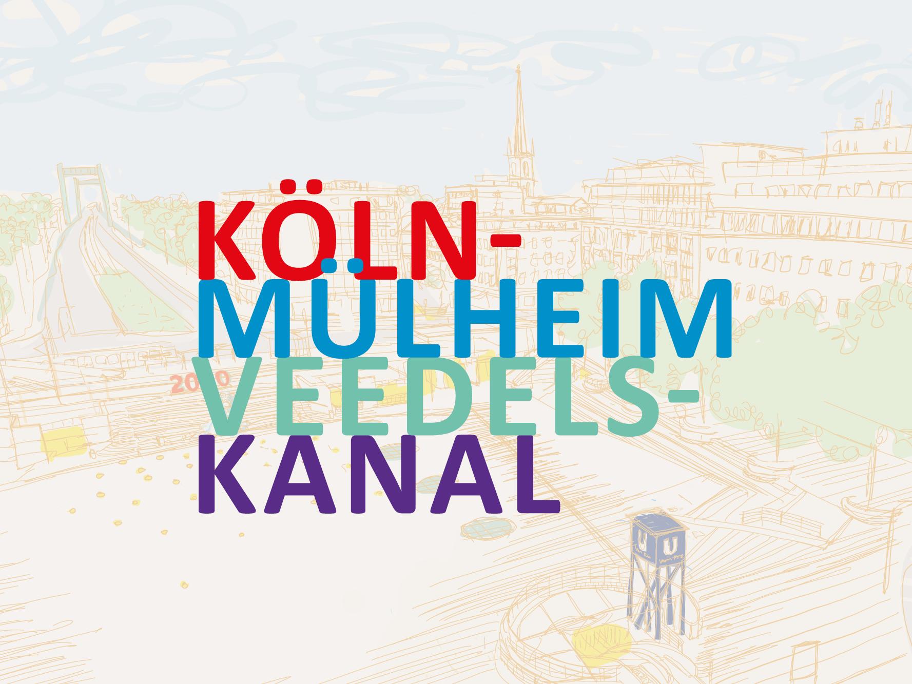 Veedels-Kanal für Köln-Mülheim