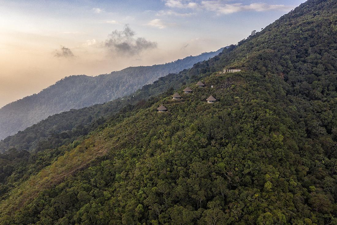 El Dorado Nature Reserve - Sierra Nevada de Santa Marta
