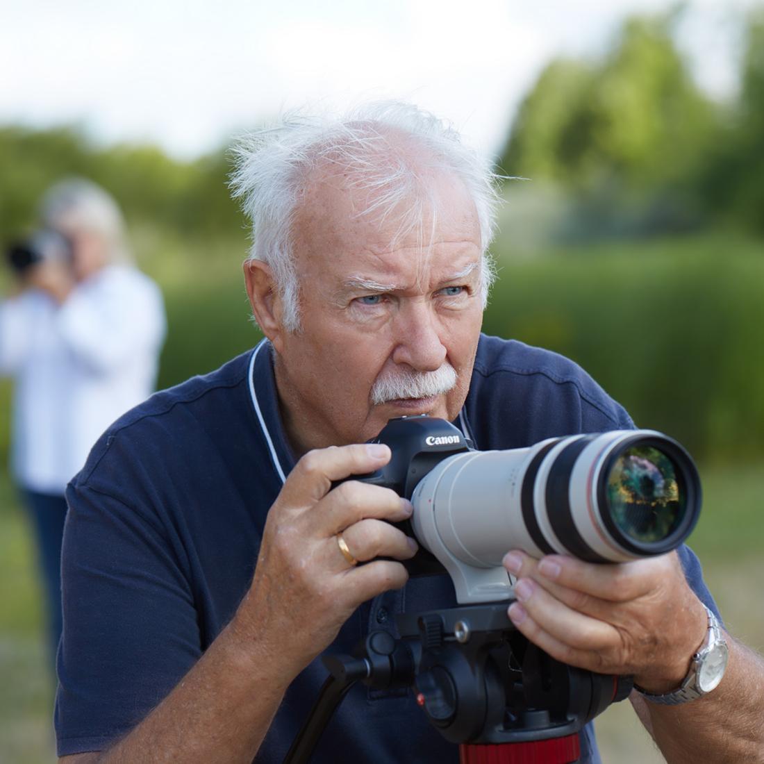 Harald Schneider Fotograf