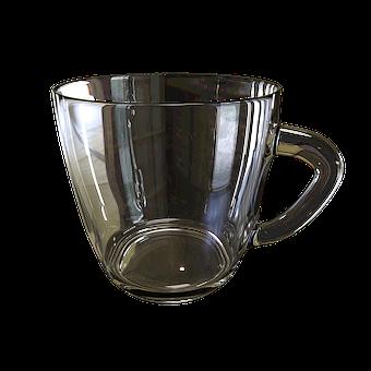click & llena la taza de  café...