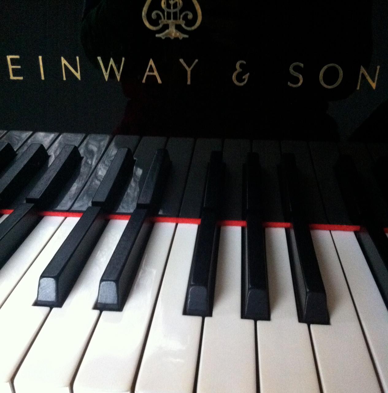Piano Steinway B