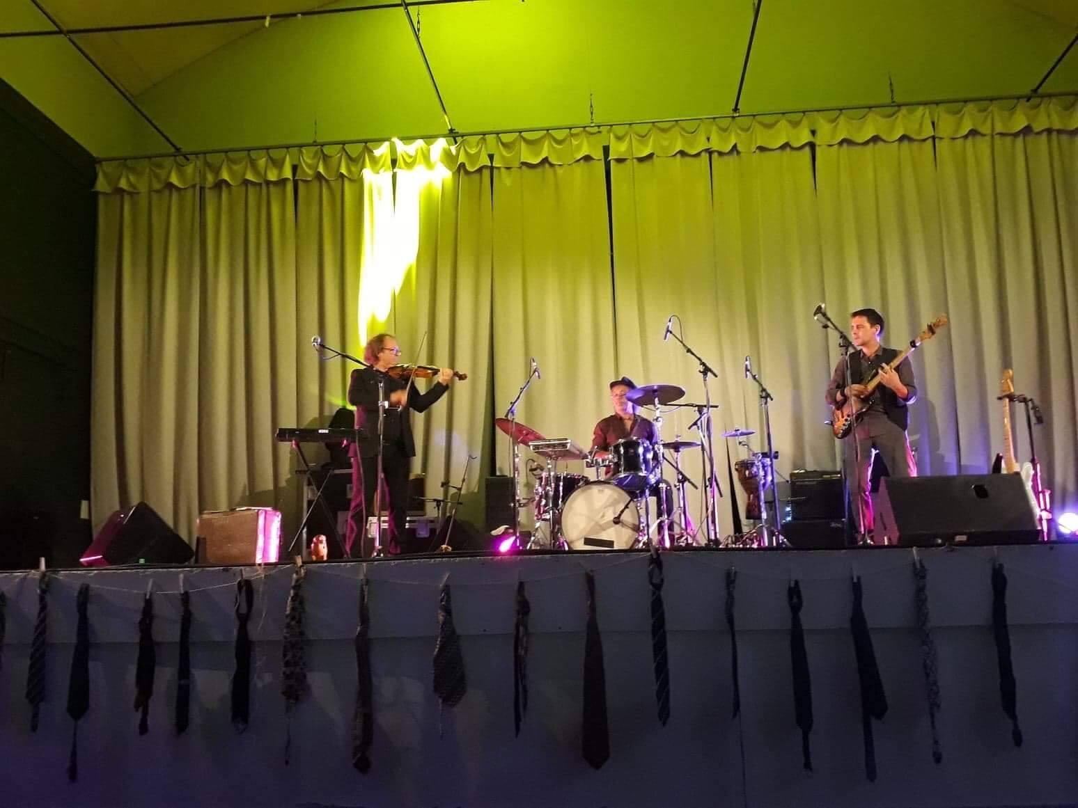 Promenées 2018 - Djaämi - Concert de clôture
