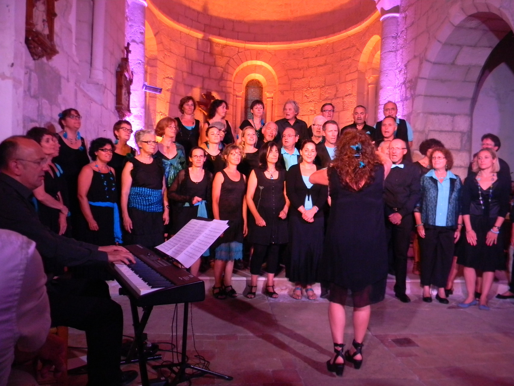 Vocal'Ypso - 2014