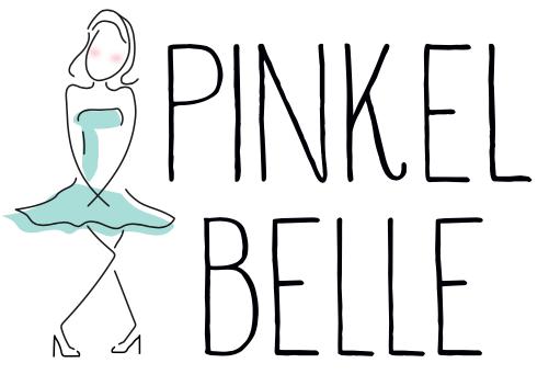 """Logodesign """"Pinkelbelle"""""""
