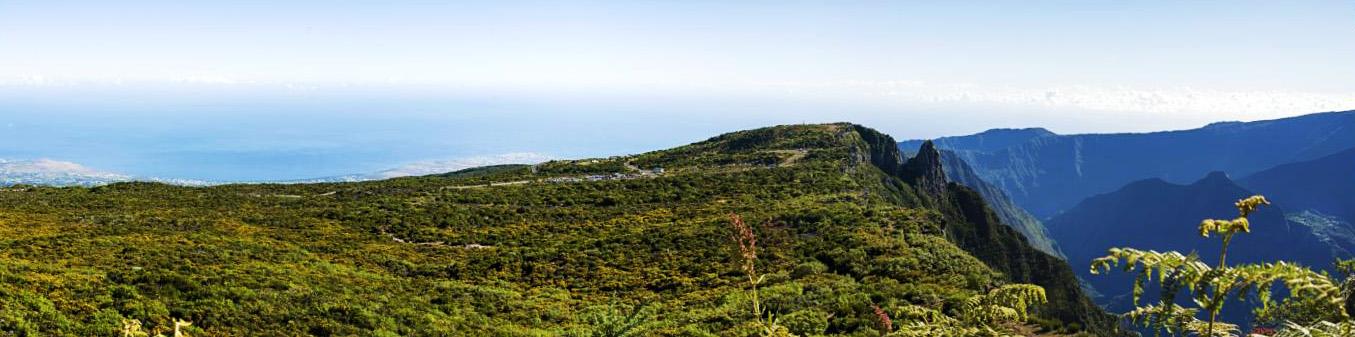 Maïdo Grand Bénare 1 -  Ile de la Réunion - Mai 2016.
