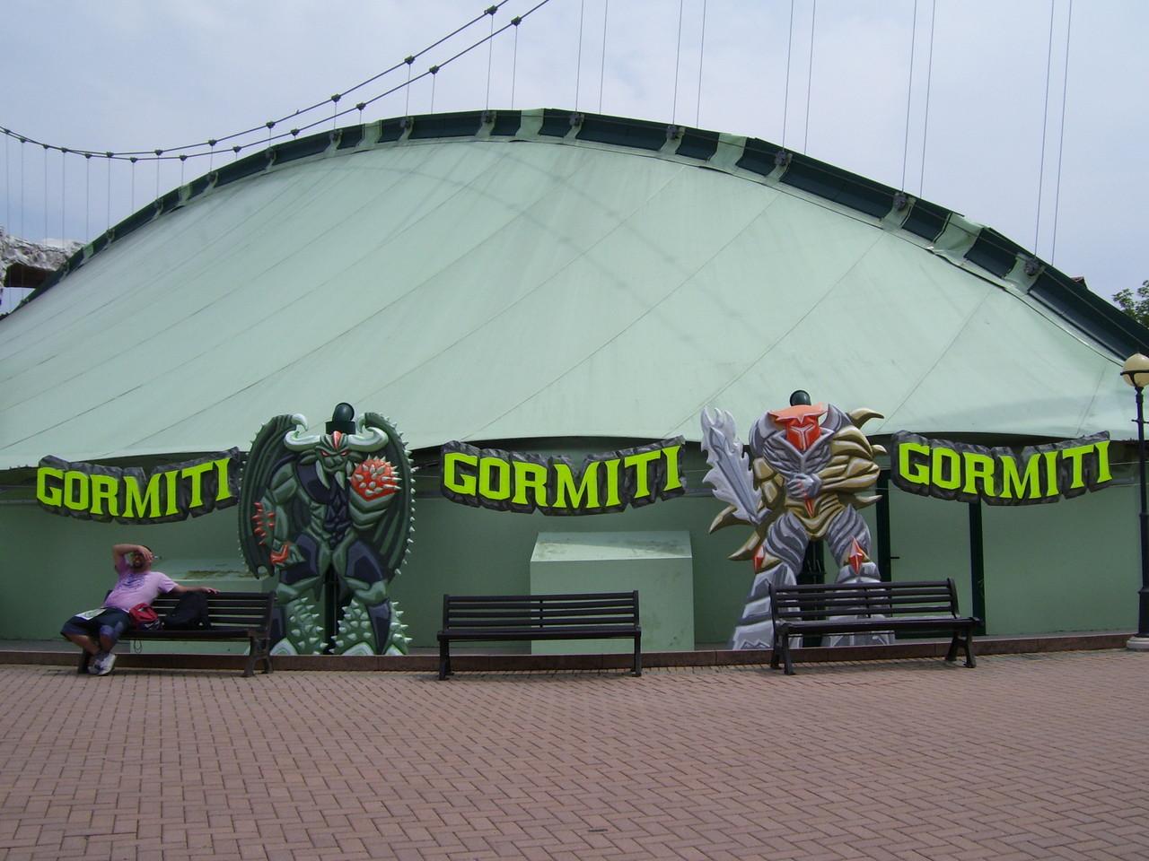 esterno teatro tenda