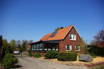 Landhaus Friesenoase und Landhaus Friesenaue