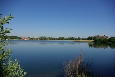 Ferienwohnung am Badesee in Tannenhausen