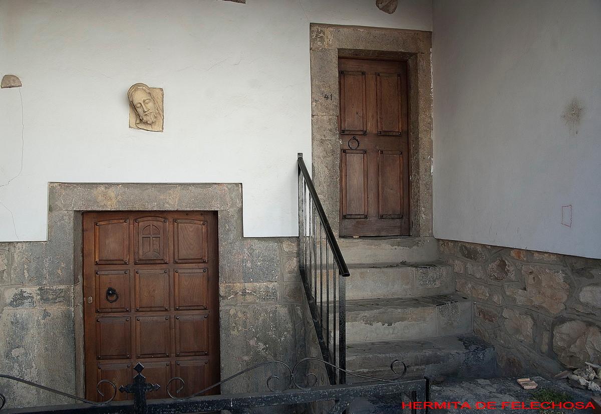 Ermita de Felechosa