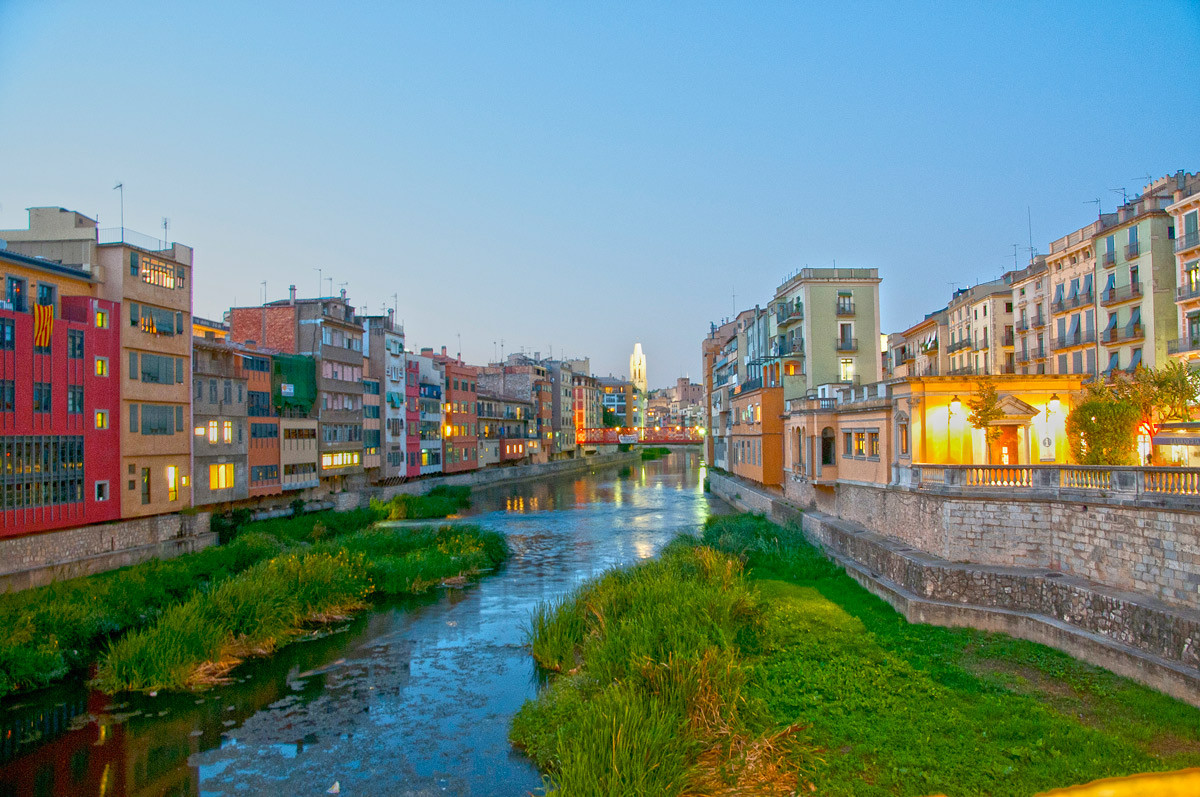 Girona(barri vell)