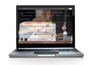 Créer son propre site web gratuitement