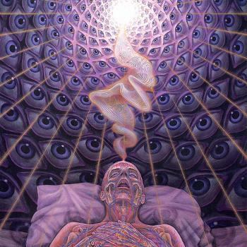 Muerte, reencarnación y meditación