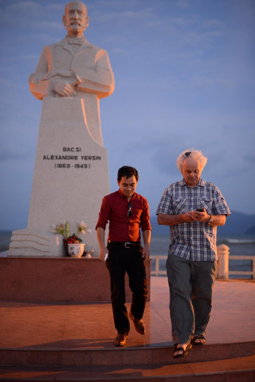 In Nha Trang © Roland Schmid