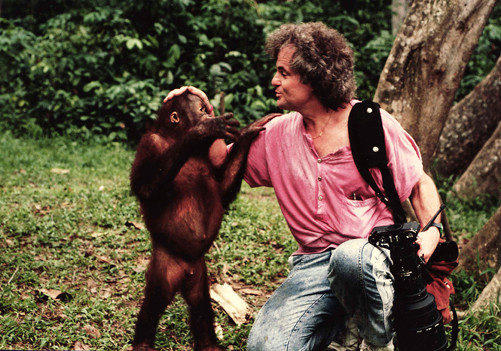 Sabah (Borneo), ca. 1984 (Foto Ruth Wäfler)