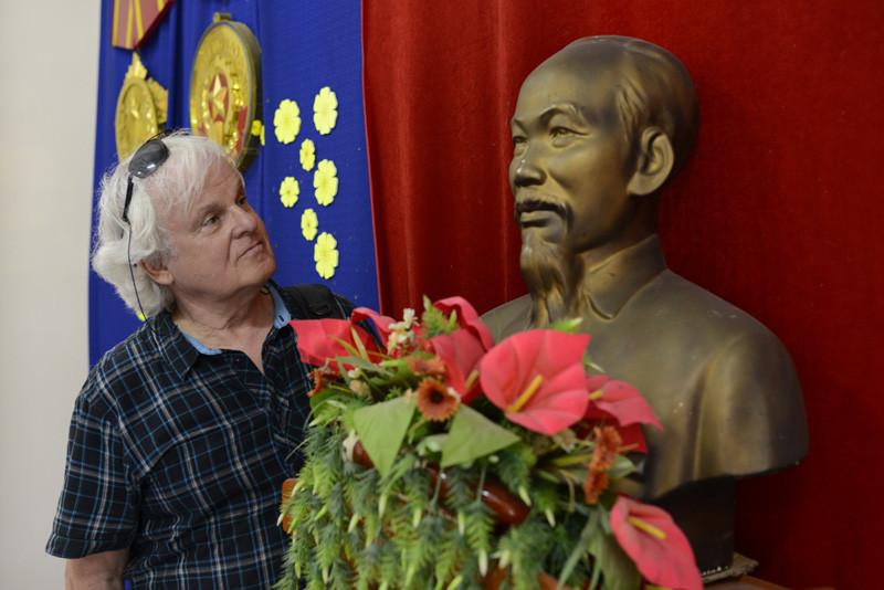 Hanoi November 2013 (Foto Roland Schmid)