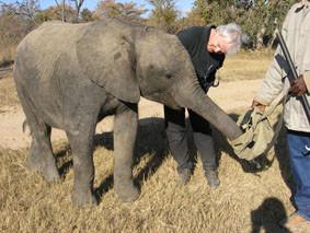 Südafrika-Reportagen (Foto Roland Schmid)