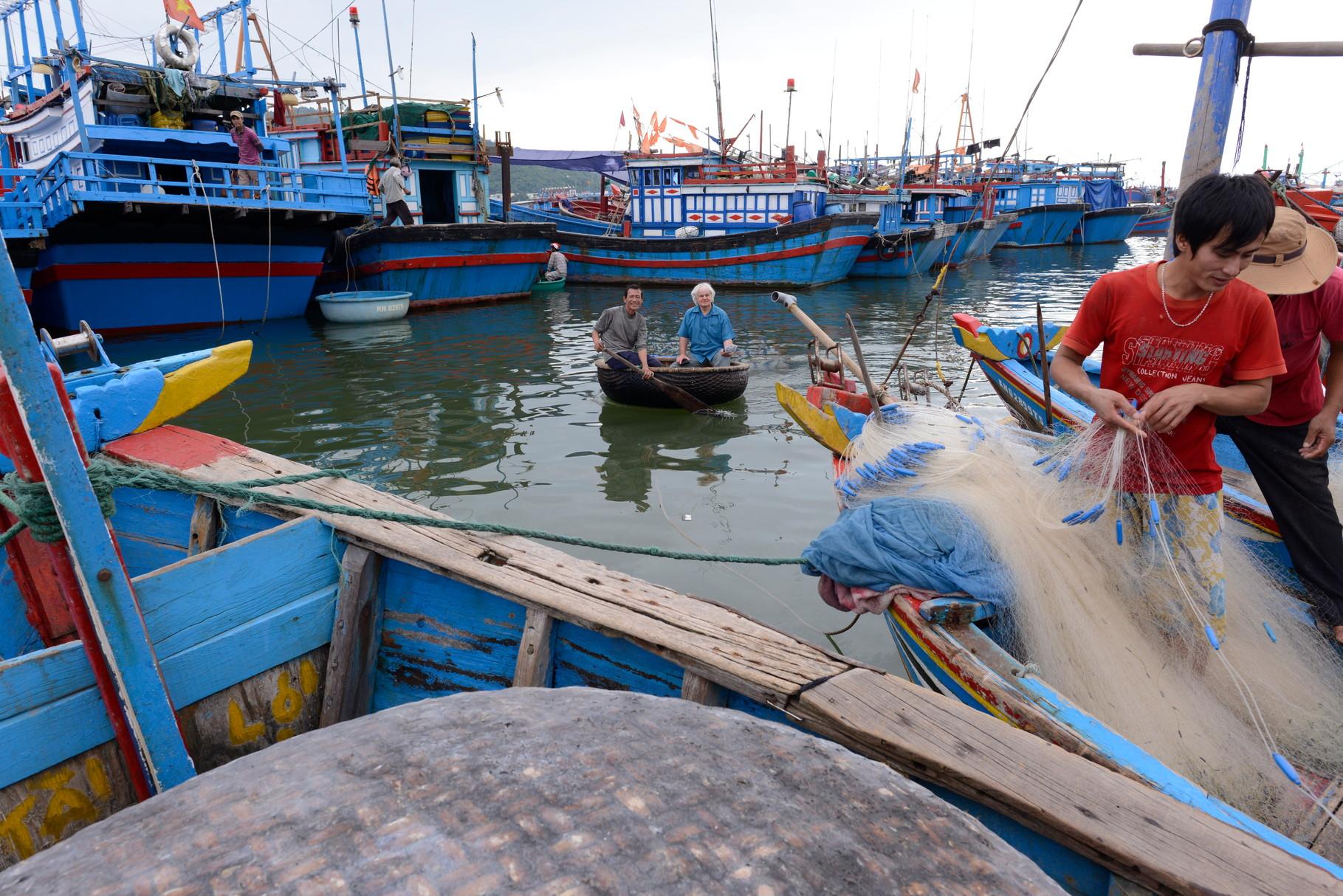 Nha Trang, Vietnam  © Roland Schmid