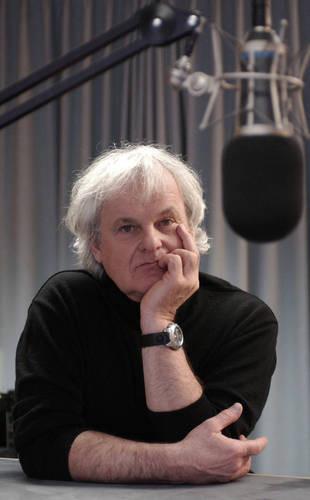 Sendepause bei Schweizer Radio DRS.
