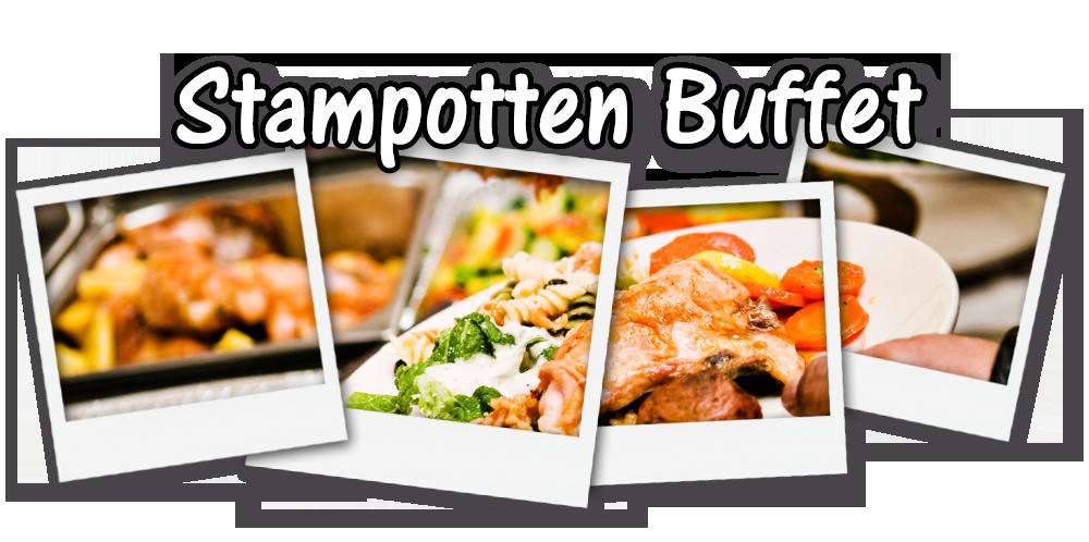 Afbeeldingsresultaat voor stamppottenbuffet