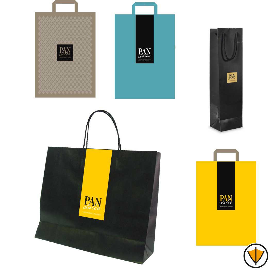 Brand identity - Studio del marchio