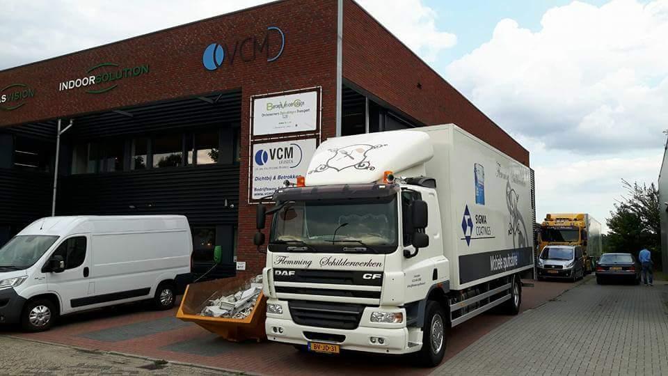 VCM Leusden (Utrecht)