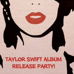 "Promotion for the ""1989"" Album Release Party"" (2014)"