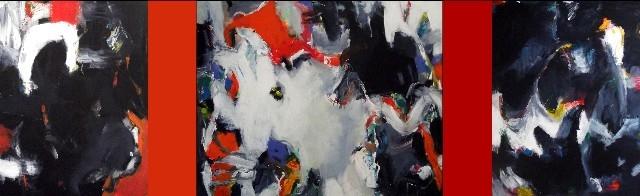 Mehrteiler, mehrteilig, Malerei, Kunst, international, Künstler, bildende Künstlerin, Germany, Deutschland, abstract, free lanced artist