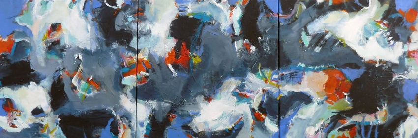 FICF, Ibbenbüren, Mettingen Dörenthe, Acryl, Malerei, Künstlerin, painting, abstract, abstrakt
