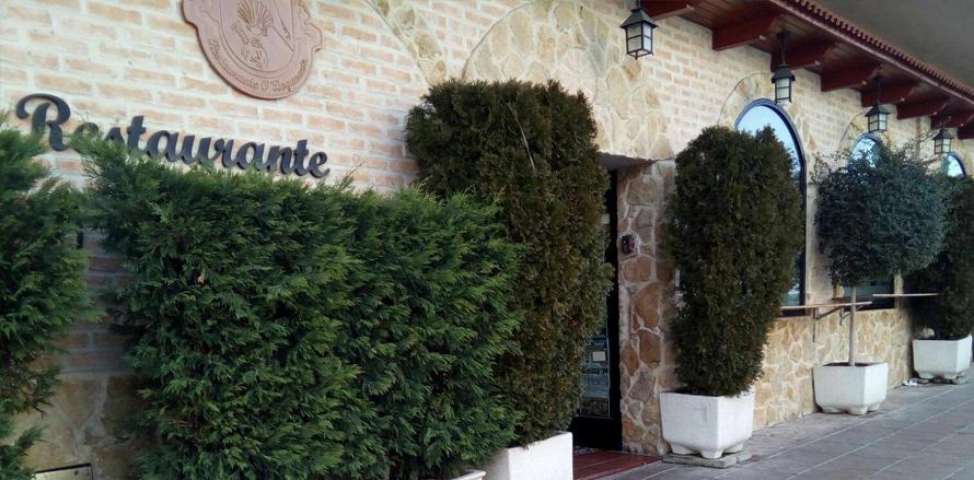 Restaurante en meco, restaurante en alcala de henares, restaurante en azuqueca