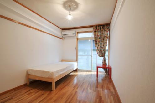 ドミンゴ桜新町102号室