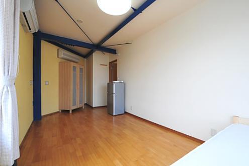 ドミンゴ綾瀬303号室