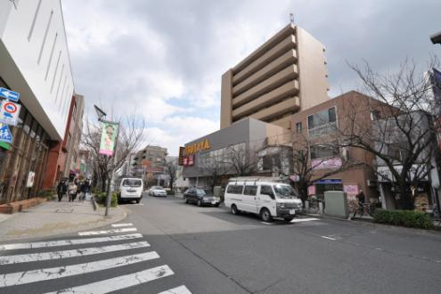 ドミンゴ桜新町周辺環境