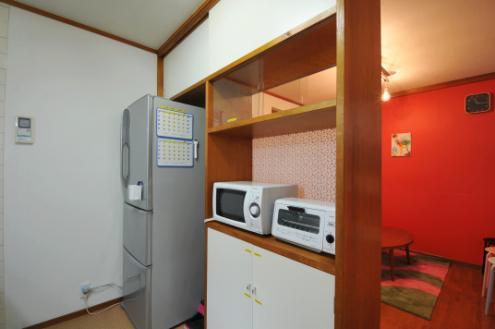 ドミンゴ桜新町キッチン