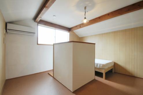 ドミンゴ桜新町301号室