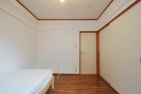 Domingo Sakurashinmachi room 201