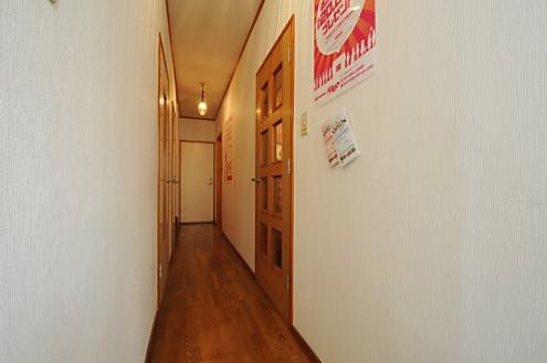 ドミンゴ桜新町廊下