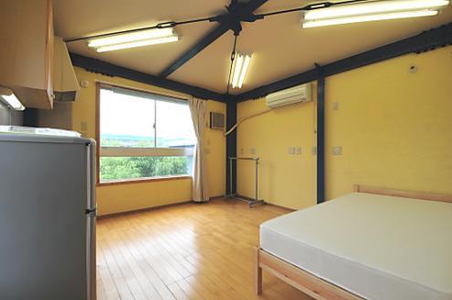 Domingo Ayase room 301