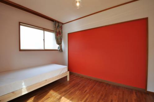 ドミンゴ桜新町202号室