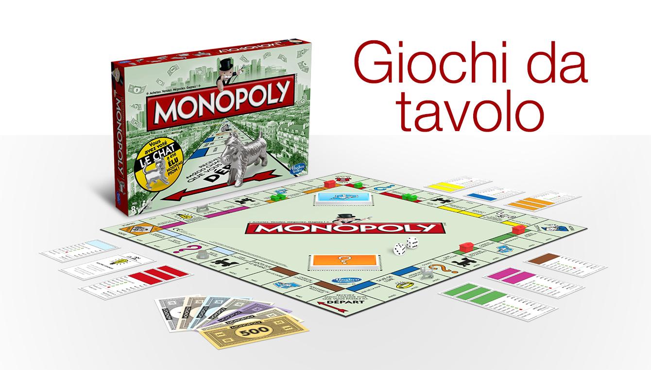 Giochi da tavolo giochi di societ libroscuola - Domino gioco da tavolo ...