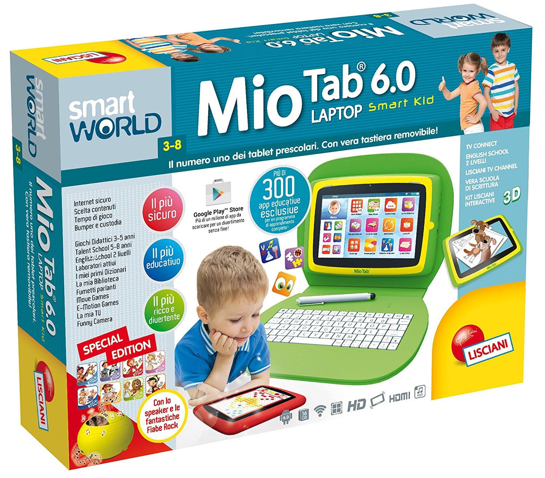 Laptop Smart Kid HD