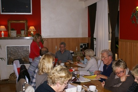 Martins-Clubabend 05.11.
