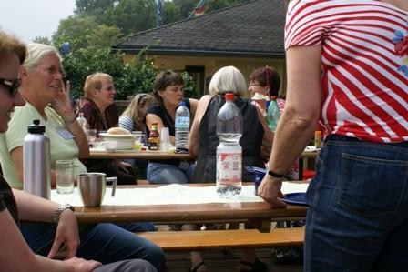 Level Club Düsseldorf und actiondates haben eingeladen zum Kennenlernen