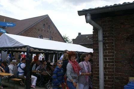 Spargel-Hoffest Berderhof Willich