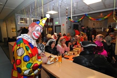 Karnevals_Bowling 2016