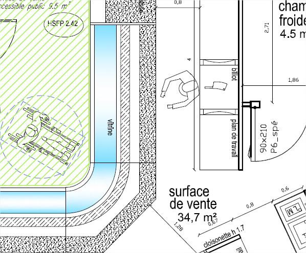 architecte Lalbenque Sud du Lot Tarn et Garonne conception travaux étude
