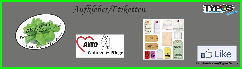 Digitaldruck Delmenhorst Copyshop Typos Druckerei
