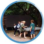 Vollpension-Camp I bei Leusden